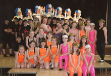 Jean Griffiths Academy of Dance